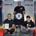 Super KDK 2010