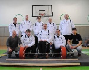 TLMKDK R2 2013 Mannschaft