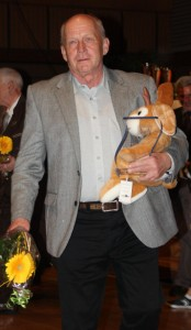 Lothar Hildebrandt Sportgala 2012