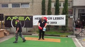 Heben für Leben 02 2013