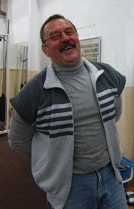 Bernd Sabrowski