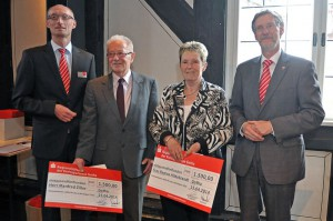 Ehrenamtpreis 2014