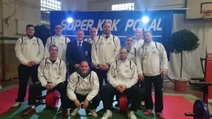Mannschaft SuperKDK 2014
